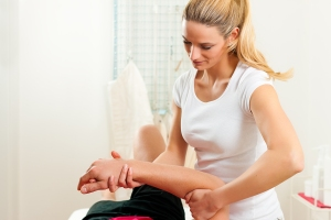 Physiotherapists in Canada